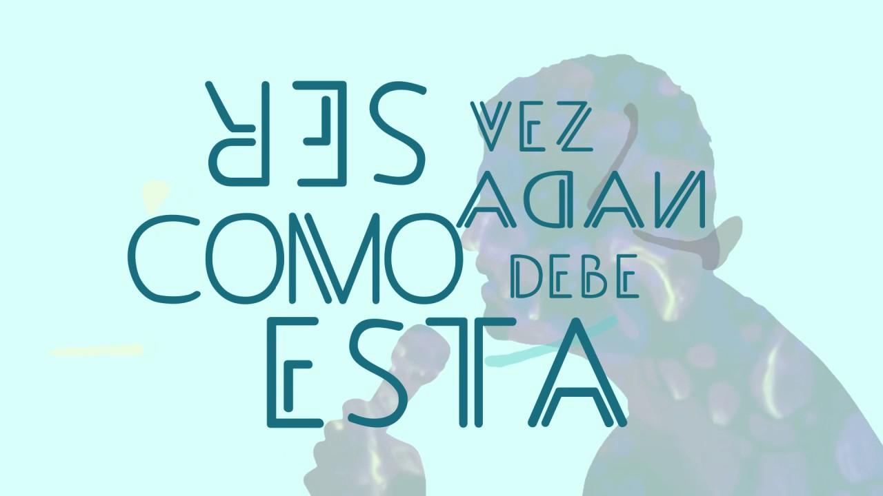 SOMA - Nada Como Debe Ser (Official Lyric Video)
