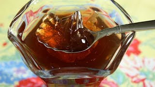 Anti-Aging Jello - Healthy Dessert Recipe