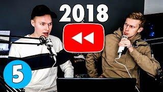 Mitä tapahtui Suomitubessa vuonna 2018? | BackPodcast #5
