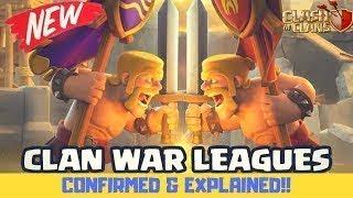 Klan Savaş Ligi - Kasım 2018 3. Tur 🔴CANLI🔴 - CLASH OF CLANS