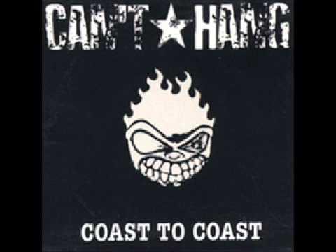 Can't Hang - Coast to Coast mp3