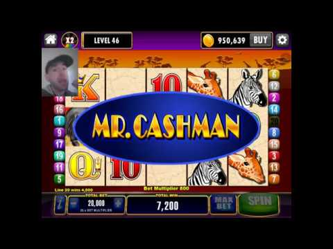 how to get free coins on cashman casino
