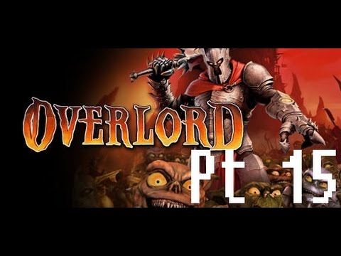 Overlord, Part 15 Copious Currency Conundrum