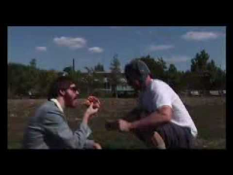 """The Red Chord """"Blue Line Cretin"""" (OFFICIAL VIDEO)"""