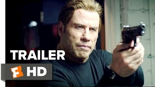 I Am Wrath Official Trailer #1 (2016) - John Travolta, Christopher Meloni Movie HD