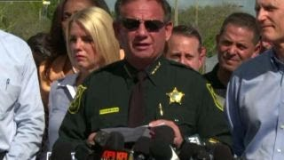 Suspect charged with 17 counts of premeditated murder: Broward County Sheriff