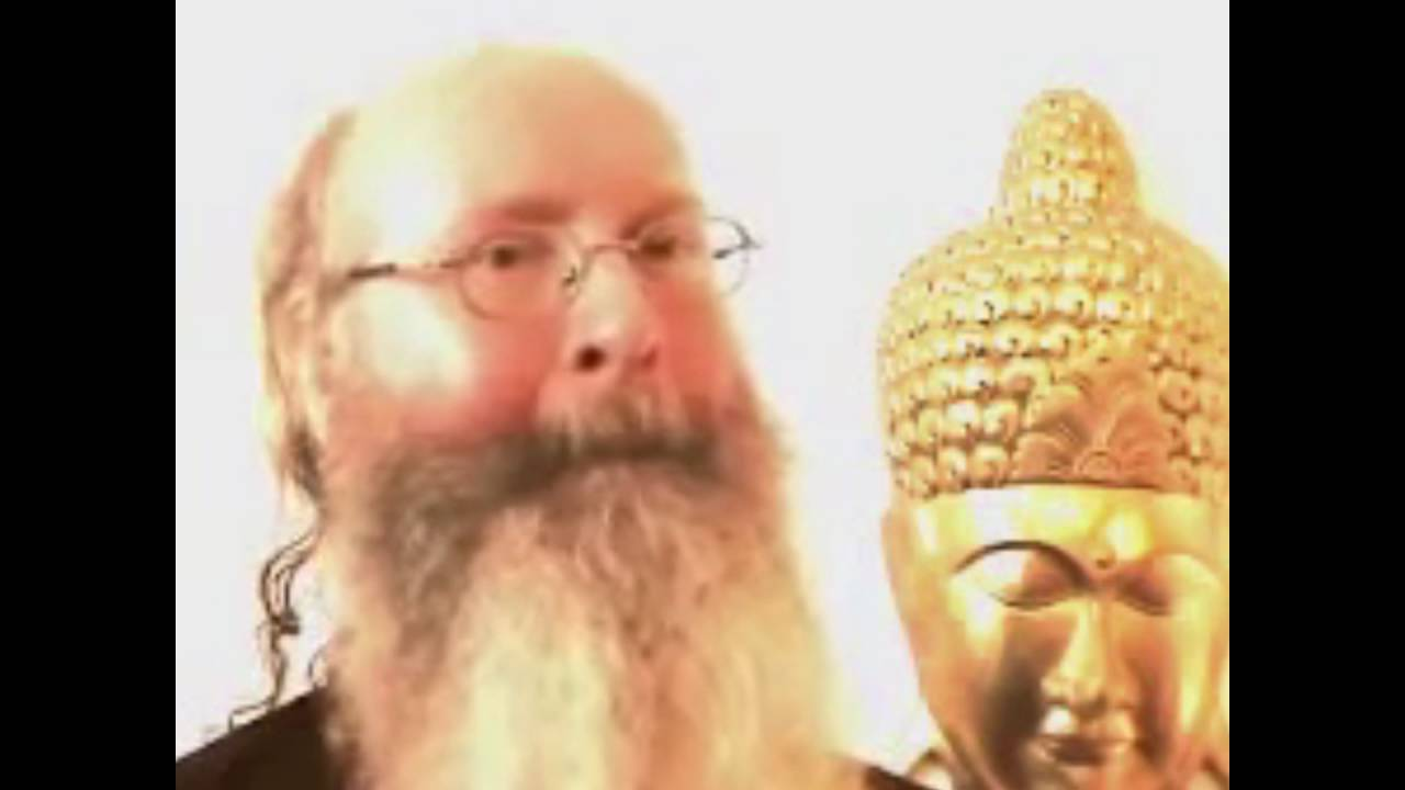 Meditation - Positive Energy Psychic Protection, Buddha and The Mosquitos, Angels and Devils