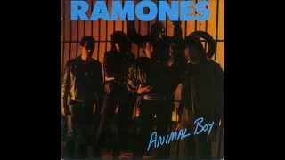 Ramones - Animal Boy [FULL ALBUM]