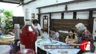 Video AirAsia VMY 2014 Travelogue: Kuching (Episode 2) download MP3, 3GP, MP4, WEBM, AVI, FLV Juni 2018