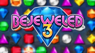 THIS GAME IS AWESOME!   Bejeweled 3 - Part 1