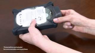 A Closer Look - Newer Technology SuperSpeed Universal Drive Adapter