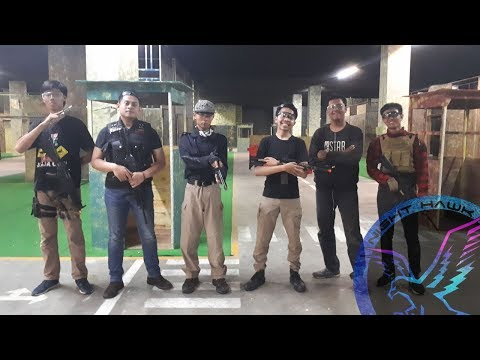 [Airsoft Indonesia] LVOA-C GBBR Indoor CQB from YouTube · Duration:  6 minutes 21 seconds