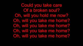 Repeat youtube video Jess Glynne - Take me home (Lyrics)
