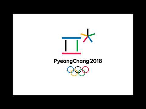 PeyongChang 2018 Olympics Medal Victory Ceremony Theme Song