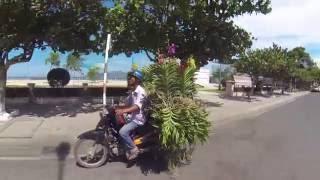 видео перевозки грузов из вьетнама
