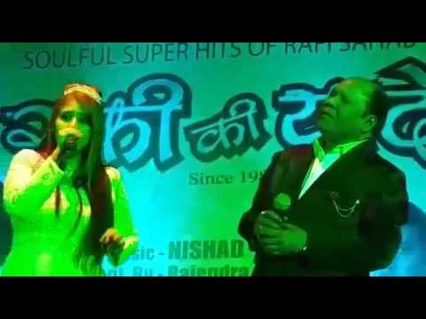 Download Sau Saal Pehle (Jab Pyar Kisi Se Hota Hai) - Live Performance