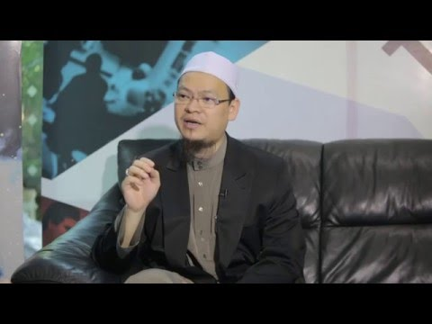 Ep.7: Dr Zaharuddin Abd Rahman - The dangers of riba and how to fight it