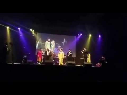 Waris Brothers | Live In Sydney | Punjabi Virsa 2015