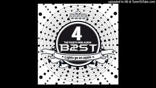 BEAST(비스트) - I'm Sorry Piano(피아노)