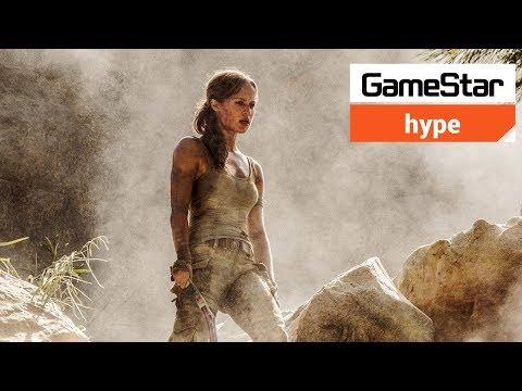 Csak nagy mellekkel lehet valakiből hiteles Lara Croft?   GameStar Hype