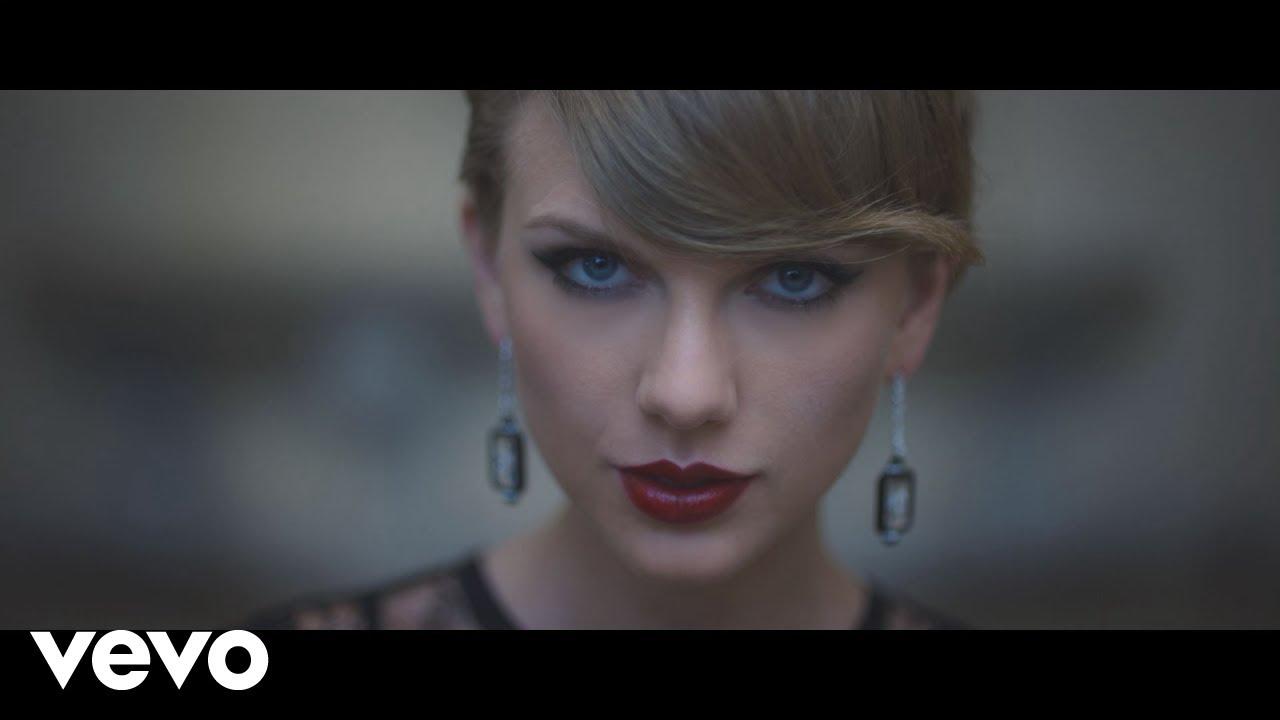 Bilderesultat for Taylor Swift - Blank Space