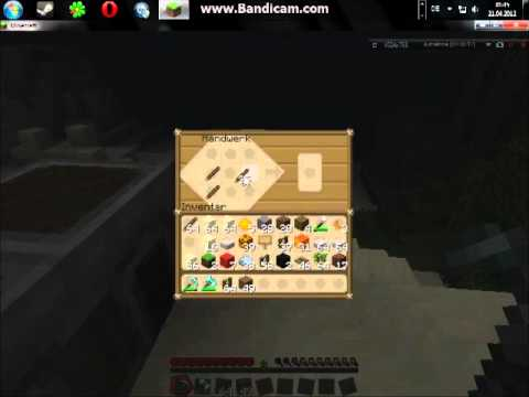 Minecraft Zauntor Youtube