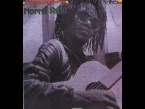 Norris Reid - Give Jah the praises