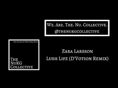 Zara Larsson - Lush Life (D'Votion Remix) (Free Download)