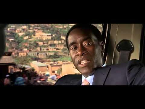 Hotel Rwanda (Opening Scene)