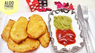 Aloo Pakore Recipe // How To Make Delicious Aloo Pakore Recipe // BY PREETI SEHDEV