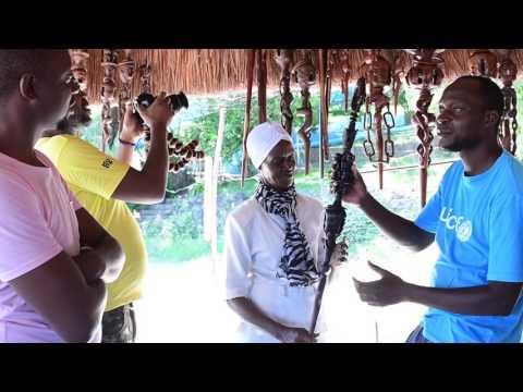 Carl's TRAVEL Vlog #90 nyaminyami explained