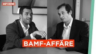 BAMF-Affäre: Merkel und die Flüchtlinge (FDP vs. AfD)