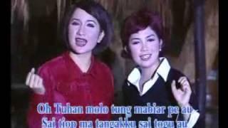 Joy Tobing Christine Panjaitan Oh Tuhan 39 39 joeloe 39 39