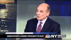 ConEdison Solutions' Green Energy Program - NBC NonStop Television Interview