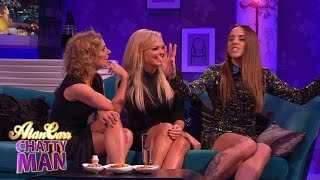 Subscribe for more videos and classic moments from Chatty Man - htt...