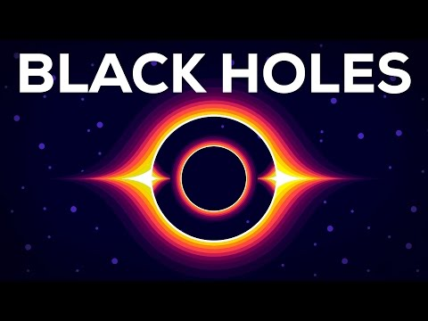 Black Holes Explained – From Birth to Death Mp3