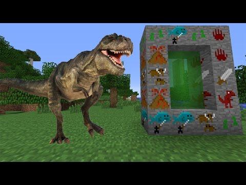 Sezon 3 Minecraft Modlu Survival Bölüm 2