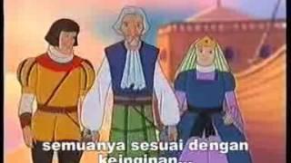 Film Thoriq bin Ziyad bi Nushush Tarjamah Indonesia