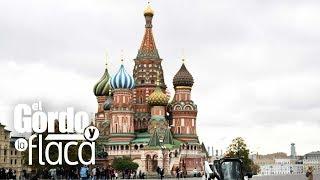Baixar Carlos Calderón te da un tour por los más imponentes lugares de Moscú | GYF
