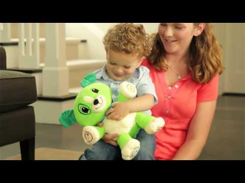 My Pal Scout: Interactive Learning Toy for Infants and Toddlers   LeapFrog