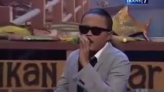 Kerennnn ! Suara Sule Nyanyi Lagu Malaysia !!