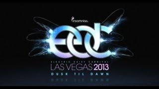 EDC Vegas 2013 Official Trailer