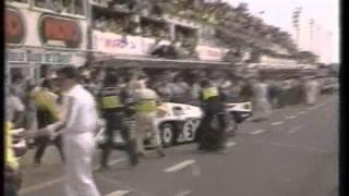 1985 ルマン24時間耐久レース 1/2