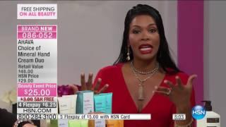 HSN | Beauty Expert Event featuring Christie Brinkley Hair2Wear 09.15.2016 - 05 AM