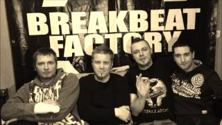 BREAKBEAT FACTORY DA DA CLUB 16 03 13