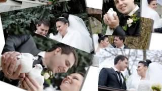 Дорогому мужу в честь первой годовщины свадьбы!