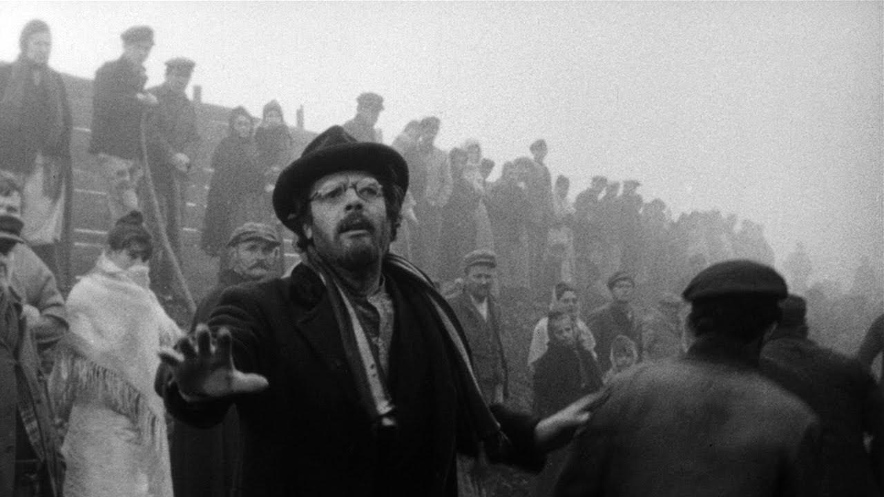 The Organizer (I Compagni) [1963]   THE LABOR FILM DATABASE