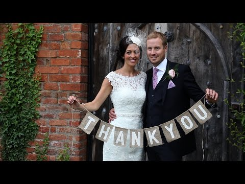 Grafton Manor Wedding Highlights - Sally and James