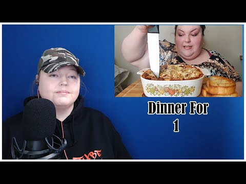 Foodie Beauty | Casserole Dish | Reaction