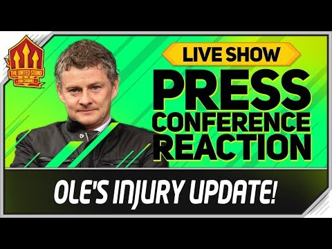 Solskjaer Press Conference Reaction! Chelsea vs Manchester United | Man Utd News